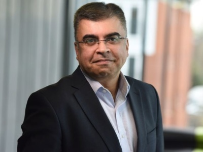 Atul devani the gp service ceo