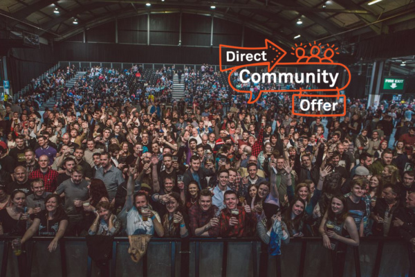 Brewdog community dco 3