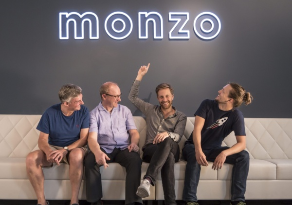 Monzo team