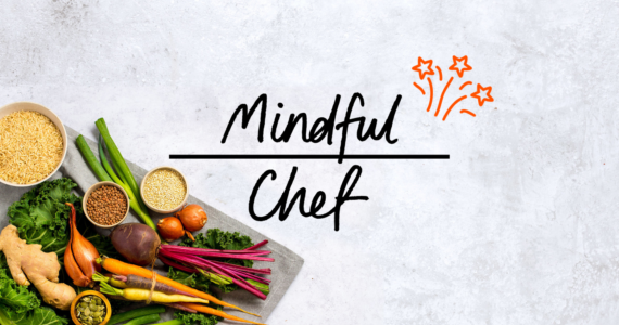 Mindful Chef Cover