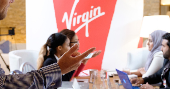 Tribe First-working-with-Virgin-Startups-cover-image